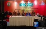 IPOC 2019, Munculkan Beragam Solusi untuk Kemajuan Industri Sawit