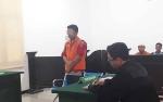 Terima Pembayaran Utang dari Hasil Curian, Pria Ini Dijatuhi Hukuman Penjara 10 Bulan