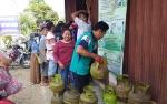 Harga Elpiji 3 Kg di Tamiang Layang Capai Rp 35 Ribu, Ini Kata Dinas Perdagangan