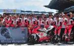 Cari Pengganti Afridza Munandar, Bogor Minta Sirkuit Balap Motor