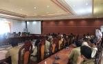 DPRD Kapuas Terima Kunjungan Asosiasi Pemerintah Desa, Ini Agendanya...