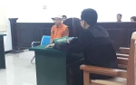 Mabuk dan Acungkan Parang ke Orang Lain, Pria Ini Dijatuhi Hukuman Penjara 6 Bulan