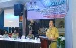 Pemkab Barito Utara Sosialisasi Program Peremajaan Kelapa Sawit