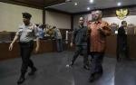 Sofyan Basir Bebas, ICW: Bentuk Lain dari Pelemahan KPK