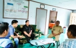 Pemilihan BPD Lampeong II Terancam Gagal