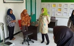Petugas Kesehatan di Seruyan Diminta Aktif Laksanakan Tugas