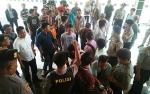 Polres Barito Utara Turunkan 91 Personel Amankan Demo Warga Desa Muara Inu