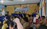 Dinsos PMPPP-PA Sukamara Gelar Pelatihan Aplikasi Siskeudes