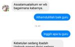 Sejumlah Akun Facebook Ulama di Sampit Dikloning untuk Meminta Uang dan Pulsa