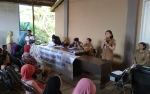 Kecamatan Murung Bantu Salurkan Bantuan Pangan Non Tunai
