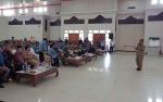 Rakorda FKUB se- Kalteng di Puruk Cahu Dibuka Wakil Gubernur Kalteng