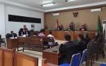 3 Terdakwa Kasus Korupsi Landasan Pacu Bandara HM Sidik Muara Teweh Jalani Sidang Tuntutan