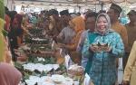 Pemkab Kotawaringin Barat Gelar Festival Mehampar Wadai Meriahkan HUT Kobar
