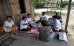 Puskesmas Rakumpit Adakan Pengobatan Keliling Kelurahan
