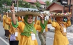 7 Ribu dari 60 Jenis Kue Tradisional Digelar Dalam Festival Mehampar Wadai