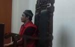 Pemilik 1 Kantong Sabu Diamankan di Rumah Teman Wanitanya Saat Menunggu Kurir