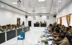 Pemkab Barito Utara Laksanakan Entry Meeting dengan BPK