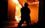 Gedung Hailai di Ancol Terbakar, 16 Unit Pemadam Dikerahkan