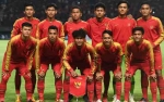 Timnas U19 Sudah Siap Jalani Kualifikasi Piala AFC