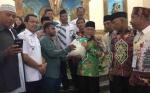 Bupati Murung Raya Bersama FKUB se Kalteng Anjangsana Rumah Ibadah