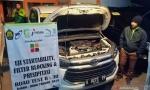 Pertamina Didukung Jalankan Program Biodiesel B30