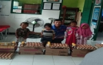 Desa Bangun Harja Alokasikan Dana Cegah Stunting