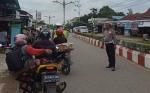 390 Pengendara Ditilang Selama Operasi Zebra Telabang 2019 di Murung Raya
