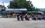 Sengkarut Relokasi Pasar Keramat ke Inhutani, Polres Kotim Juga Tengah Menelisik