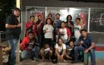 Tim Gabungan Kepolisian Bekuk Dua Pencuri Beraksi di Kapuas dan Kalimantan Selatan