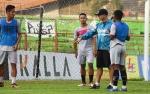 Kalteng Putra Sore Ini Hadapi PSM Makassar