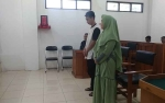Pasutri Kurir Sabu Lintas Provinsi: Suami Divonis 13 Tahun, Istri 11 Tahun, Ini Alasan Hakim...