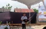 Bupati Gunung Mas Dukung Pembangunan TPA PAUD Santo Yosef Kuala Kurun