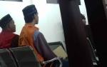Bawa Pisau dan Air Softgun, Pria Mau Seruduk Mobil Kapolres Divonis 5 Bulan Penjara