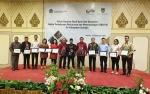 Bupati Seruyan Ingatkan Perusahaan terhadap Kewajiban Pajak