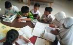 Pelajar di Kapuas Diharapkan Aktif Kunjungi Perpustakaan