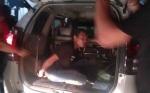 Alasan Sepele di Balik Aksi Pencurian Sadis di Palangka Raya