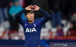 Dwigol Son Bantu Spurs Tundukkan Red Star dan Dekati 16 Besar