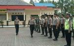 Personel Pengamanan Pilkades di Barito Utara Tidak Boleh Lengah