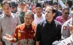 Tinjau SD Ambruk di Pasuruan, Nadiem: Ini Tidak Bisa Saya Terima