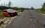 Kecelakaan Maut di Jalan Lintas Palangka Raya - Buntok, Satu Orang Tewas