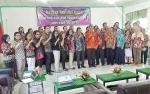 Dinas Kesehatan Barito Timur Tindaklanjuti Program Indonesia Sehat
