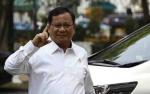 Dukung Pemerintah, Prabowo Angkat 5 Jubir Khusus