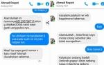 Marak, Aksi Penipuan Lewat Media Sosial dengan Akun Kloning Milik Pejabat dan Tokoh di Kotim