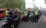 5 Kabupaten Nihil Laka Lantas Selama Operasi Zebra Telabang 2019