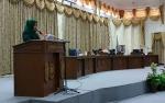 Fraksi PPP Berikan Catatan untuk Tiga Dinas dan RSUD Muara Teweh