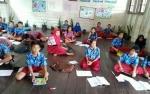 DPRD Kotawaringin Timur: Masih Ada Siswa Pelosok Kotim Belajar di Lantai