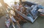 Ini Identitas Jenazah Tanpa Kepala dan Tangan di Perairan Tanjung Puting
