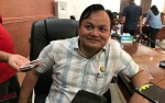 DPRD Kapuas Targetkan Sinkronisasi Hasil Pembahasan KUA PPAS 2020 Segera Rampung