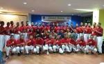 Paskibra Seruyan Dapat Bonus Tour Wisata ke Jakarta