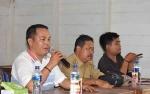 Peringatan Keras dari Wakil Ketua DPRD Murung Raya Untuk PT SIS